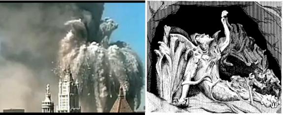 Rudolf Steiner Lucifer 911
