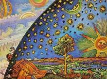 Gnostic-soul-universe